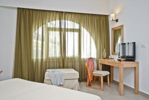 Xenia Hotel, Отели  Наксос - big - 16