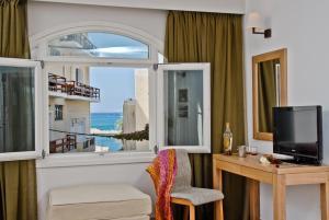 Xenia Hotel, Отели  Наксос - big - 6