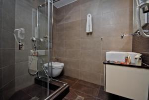 Xenia Hotel, Отели  Наксос - big - 26