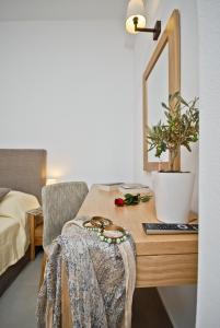 Xenia Hotel, Отели  Наксос - big - 25
