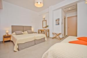 Xenia Hotel, Отели  Наксос - big - 10