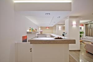 Xenia Hotel, Hotely  Naxos Chora - big - 58