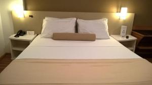 Bristol Jangada Fortaleza Hotel, Hotels  Fortaleza - big - 5