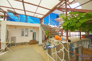 Гостевой дом у Давида, Хеивани