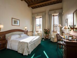 Hotel degli Orafi - AbcFirenze.com
