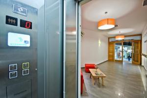 Xenia Hotel, Hotely  Naxos Chora - big - 63
