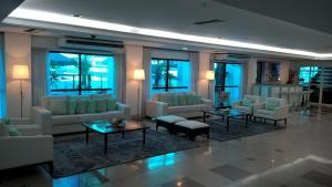 Bristol Jangada Fortaleza Hotel, Hotels  Fortaleza - big - 52