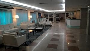 Bristol Jangada Fortaleza Hotel, Hotels  Fortaleza - big - 48