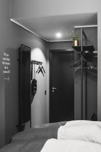 Quality Hotel The Box, Szállodák  Linköping - big - 31