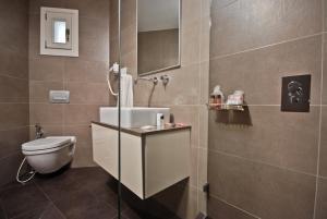 Xenia Hotel, Отели  Наксос - big - 9