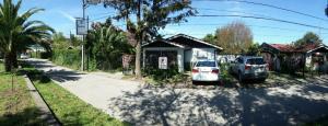 Hostal Buon Sonno, Pensionen  Santa Cruz - big - 39