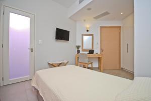 Xenia Hotel, Отели  Наксос - big - 27
