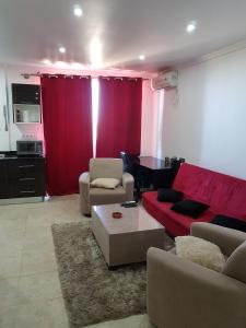 Appartement Alger OF, Ferienwohnungen  Ouled Fayet - big - 15