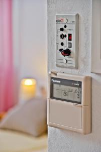 Xenia Hotel, Hotely  Naxos Chora - big - 43