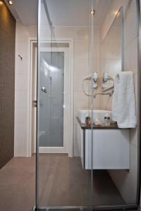 Xenia Hotel, Отели  Наксос - big - 28