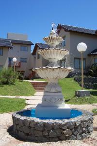 Orillas del Mar, Lodge  Villa Gesell - big - 26