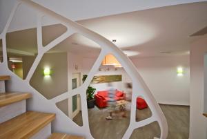 Xenia Hotel, Hotely  Naxos Chora - big - 47