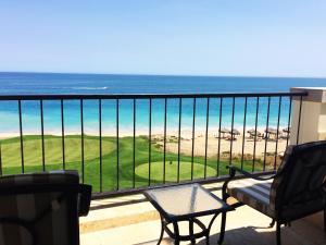 Preferred Club Junior Suite - Ocean Front