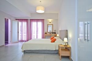 Xenia Hotel, Отели  Наксос - big - 24