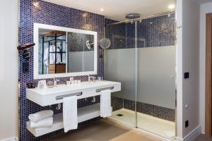 Gran Tacande Wellness & Relax Costa Adeje, Hotels  Adeje - big - 29