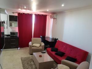 Appartement Alger OF, Ferienwohnungen  Ouled Fayet - big - 4