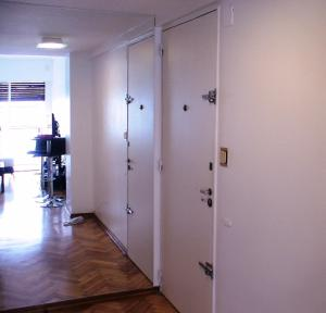 Apartamento Palermo Buenos Aires, Apartmány  Buenos Aires - big - 10
