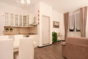 Home Sweet Home, Apartmány  Janov - big - 1