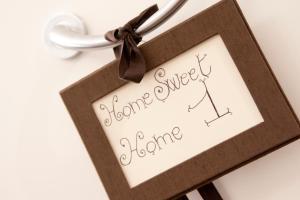 Home Sweet Home, Apartmány  Janov - big - 23