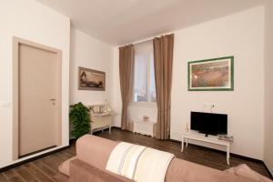 Home Sweet Home, Apartmány  Janov - big - 25