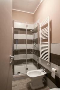 Home Sweet Home, Apartments  Genoa - big - 28
