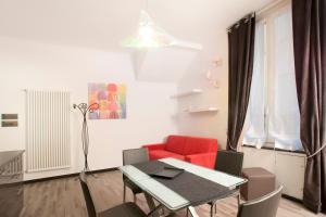 Home Sweet Home, Apartments  Genoa - big - 31