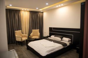 Marvel Stone Hotel, Hotels  Kairo - big - 22