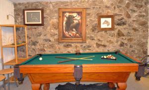 Casa Tequisquiapan, Загородные дома  Текискиапан - big - 8