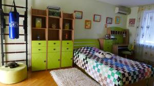 Квартира, Apartmanok  Luck - big - 10