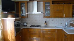 Квартира, Apartmanok  Luck - big - 2
