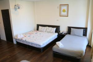 Harmony Guest House, Privatzimmer  Budai - big - 12