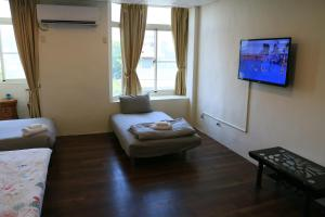 Harmony Guest House, Privatzimmer  Budai - big - 11