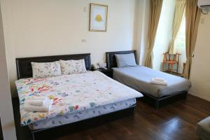 Harmony Guest House, Privatzimmer  Budai - big - 10