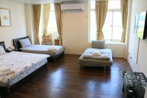Harmony Guest House, Privatzimmer  Budai - big - 8