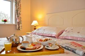 College Crest House, Bed & Breakfast  Galway - big - 2