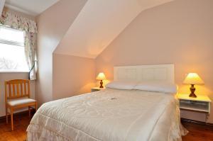 College Crest House, Bed & Breakfast  Galway - big - 15