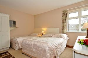 College Crest House, Bed & Breakfast  Galway - big - 14