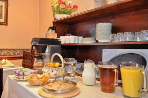 College Crest House, Bed & Breakfast  Galway - big - 13