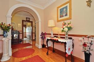 College Crest House, Bed & Breakfast  Galway - big - 17