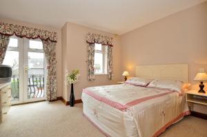 College Crest House, Bed & Breakfast  Galway - big - 20