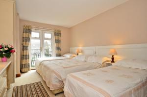 College Crest House, Bed & Breakfast  Galway - big - 5