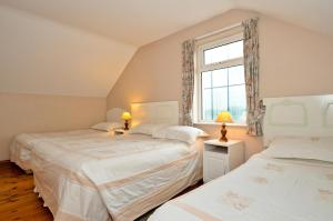 College Crest House, Bed & Breakfast  Galway - big - 4