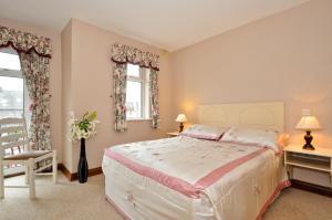College Crest House, Bed & Breakfast  Galway - big - 19