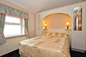 College Crest House, Bed & Breakfast  Galway - big - 9