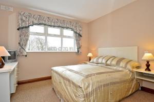 College Crest House, Bed & Breakfast  Galway - big - 6